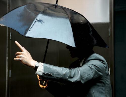 The S&OP Umbrella